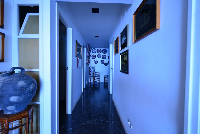 Apartamento Torre Valentina DSC_1322