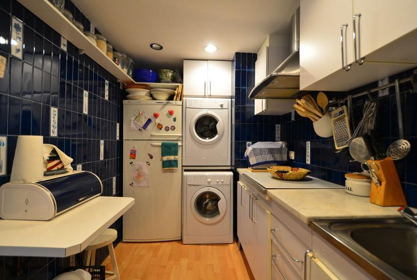 Apartamento Torre Valentina DSC_1355