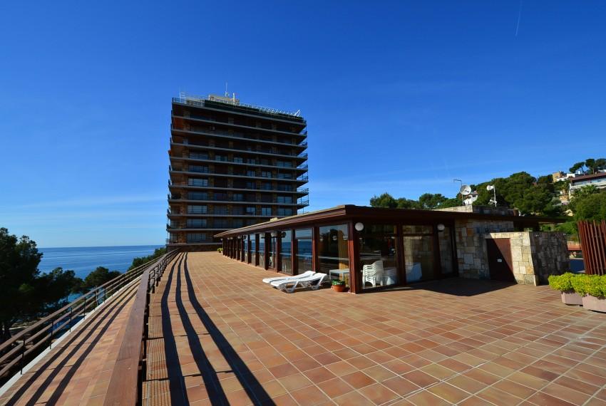 Apartamento Torre Valentina DSC_1361