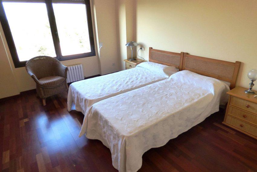 Casa con Piscina en el Emporda Habitacion Doble