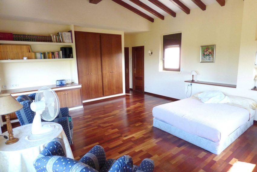 Casa con Piscina en el Emporda Suite