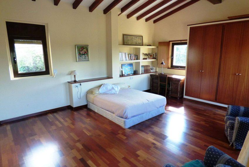 Casa con Piscina en el Emporda Suite Principal
