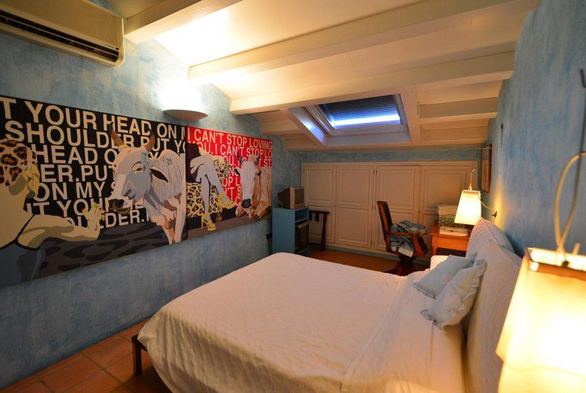 Hotel Venta Emporda Habitacion Turquesa 2
