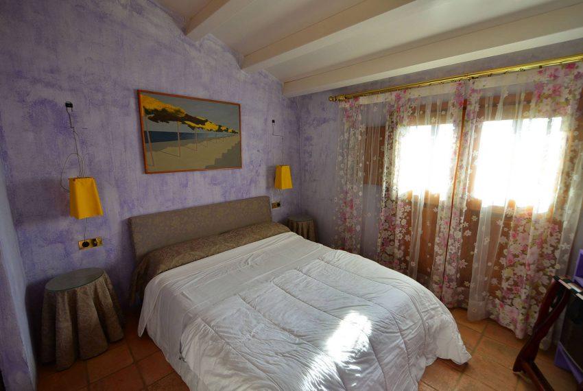 Hotel Venta Emporda Habitacion Violeta