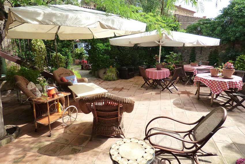 Hotel B&B en Venta en el Baix Empordà